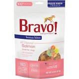 BRAVO! Freeze Dries Bonus Bites Treats 2.0oz -Salmon