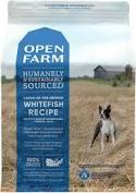 Open Farm Catch of The  Season Whitefish 4.5lb