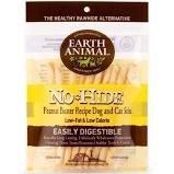 Earth Animal No Hide Peanut Butter Stix (10 Count)