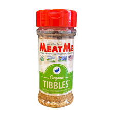 MeatMe Tibbles Turkey Toppers 4oz