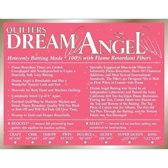Dream Angel Twin