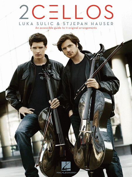 2Cellos An Accessible Guide