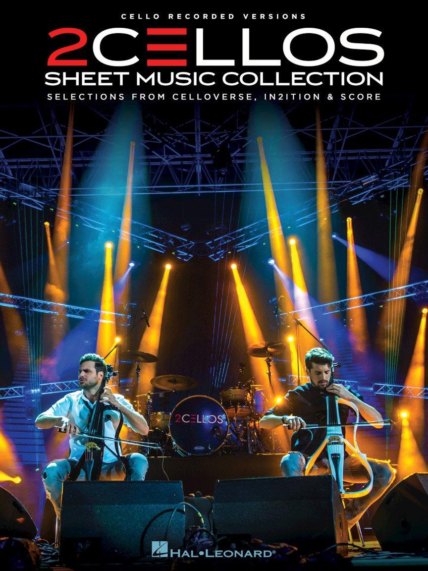 2 Cellos Sheet Music Collection