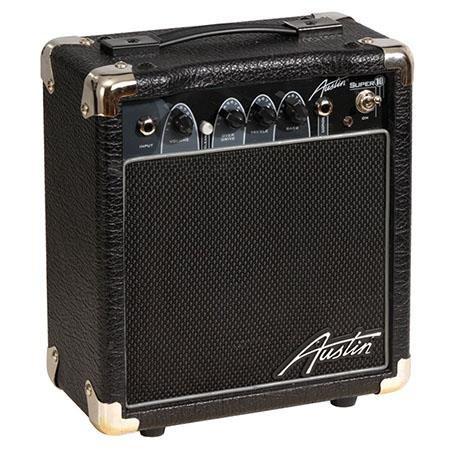 Austin Guitar Practice Amplifier 10 Watt