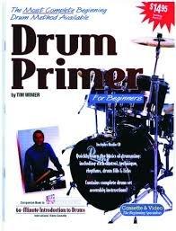 WL Drum Primer W/CD