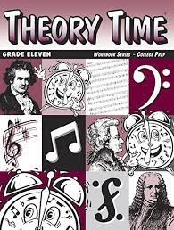 Theory Time Grade 12