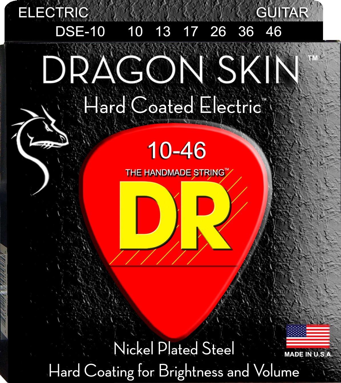 DR Dragon Skin Electric 10-46Med