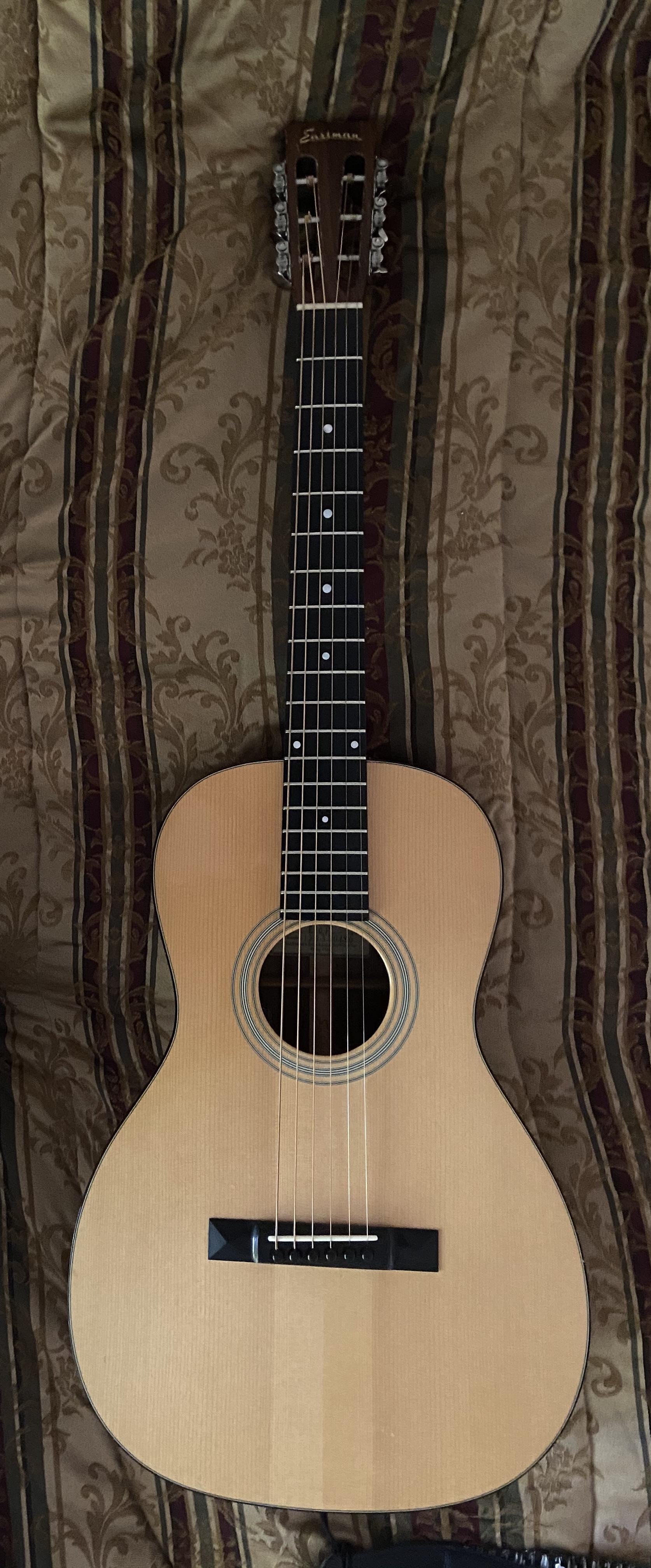 Guitar Lessons - Eric
