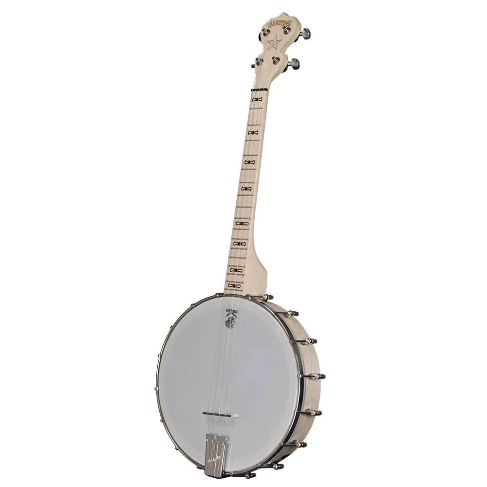 Deering Tenor 17 Fret Banjo
