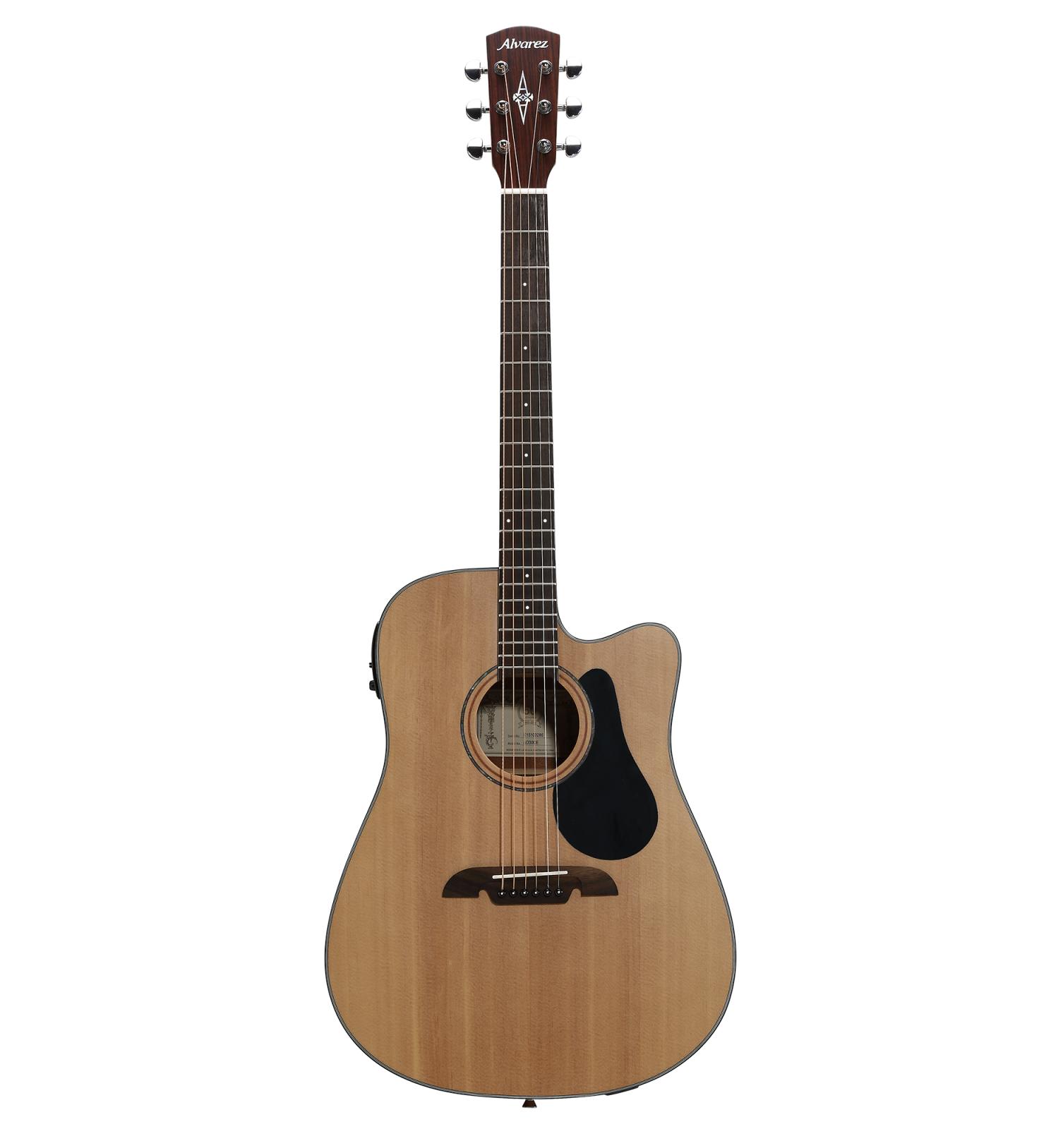 Alvarez AD30CE Dreadnaught Guitar