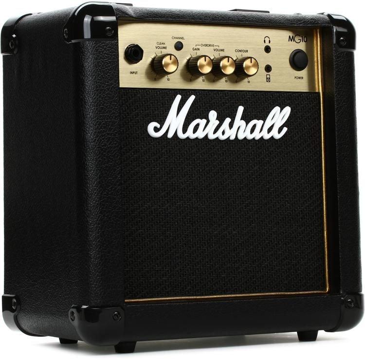 Marshall MG10G Combo Amp