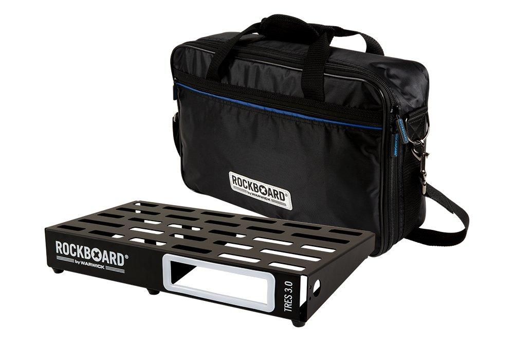 Rockboard Tres 3.0 Pedal board