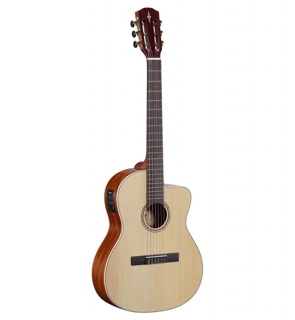 Alvarez RC26HCE A/E Classical Hybrid