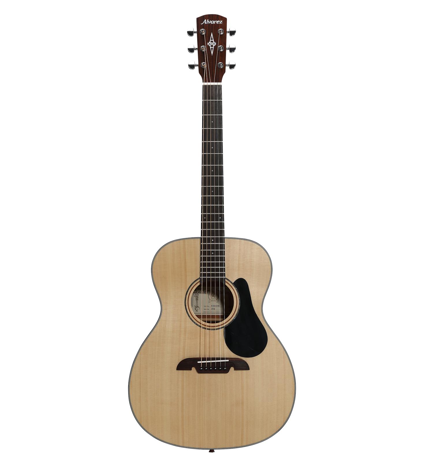 Alvarez AF30 Folk acoustic