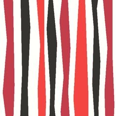 F-CB-CWK-PRO-26 Andover-Promos-26-Stripes - Adrienne Red