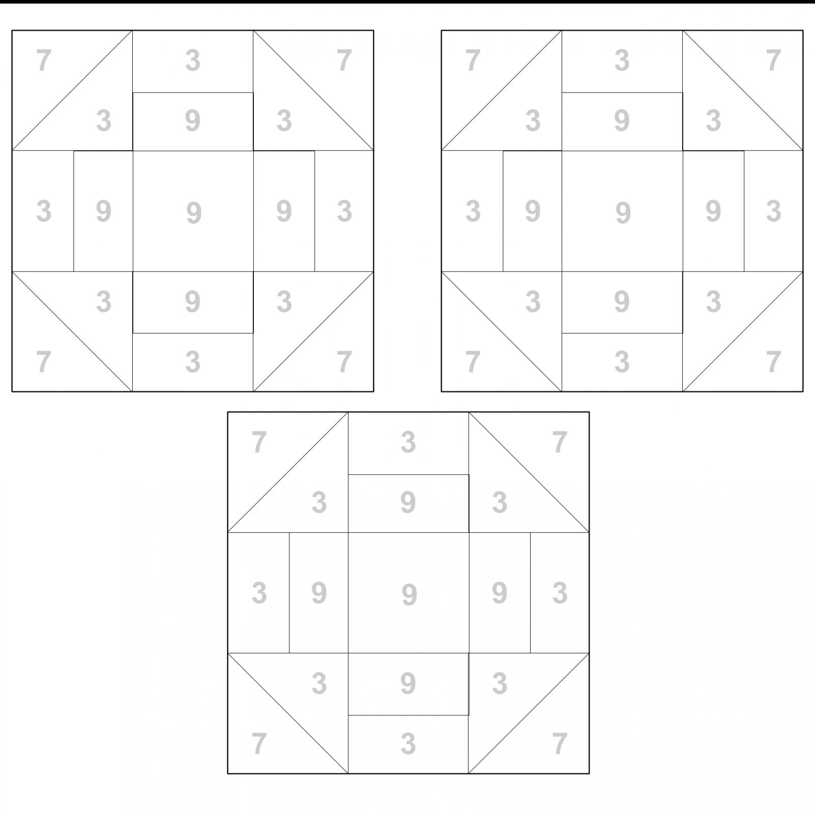 SS2021 Block 9 Coloring Sheet