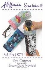 Sew Into It Eye Catcher Kit - Hoffman CA