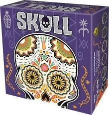 Skull - Game