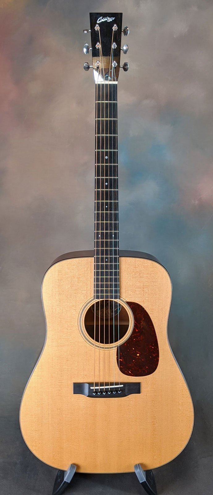 2013 Collings D1 Custom