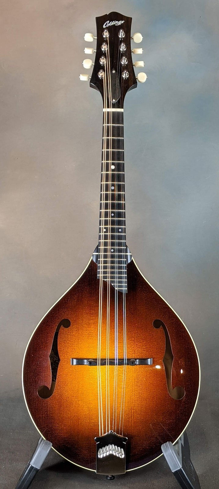 2017 Collings MT Custom A-Style Mandolin