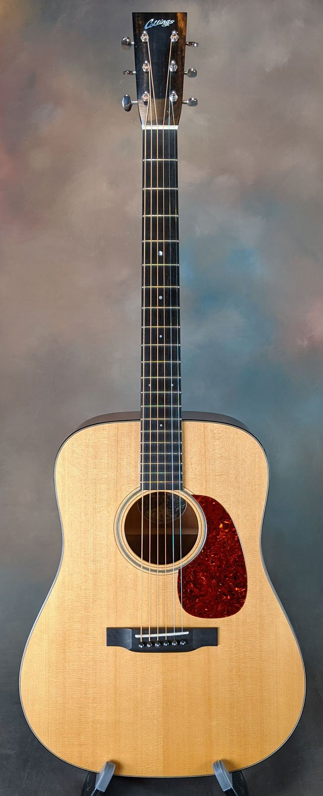 Collings D1 Baked Top
