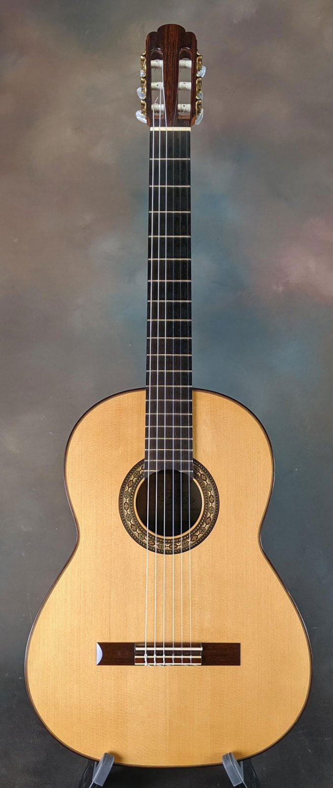 1978 Steven Warshaw Nylon String