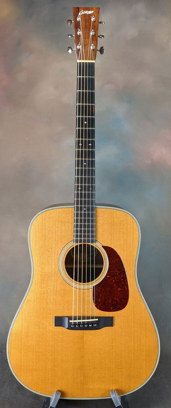 2017 Collings D2HA Custom