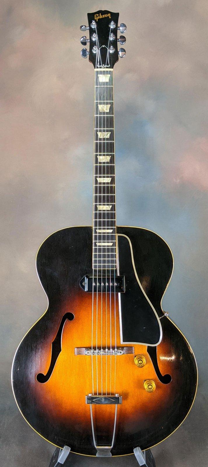 1952-53 Gibson ES-150