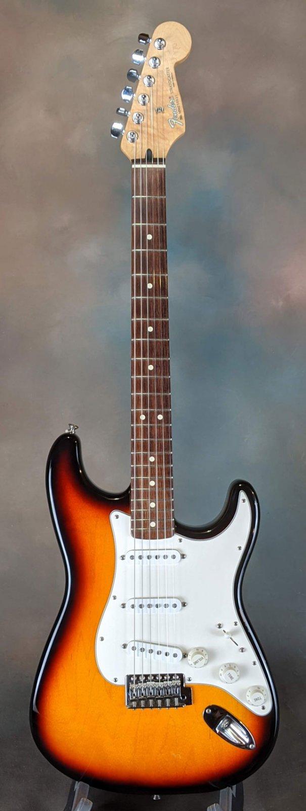 1996 Fender Standard Stratocaster