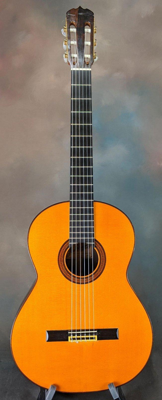 1962 Ramirez 1A Classical