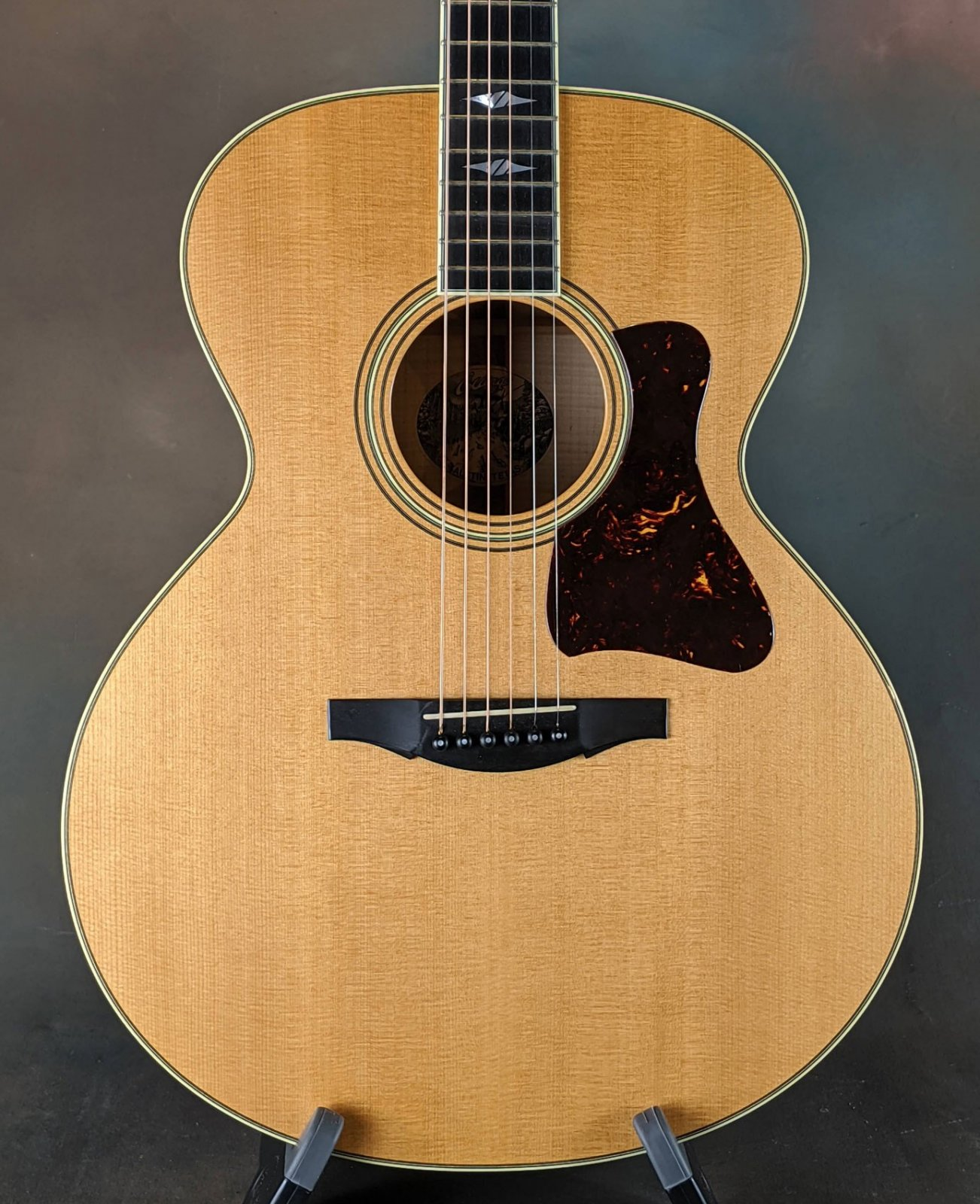 2006 Collings SJ Maple Small Jumbo