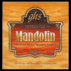 GHS A270 Mandolin Phosphor Bronze Med 11-40