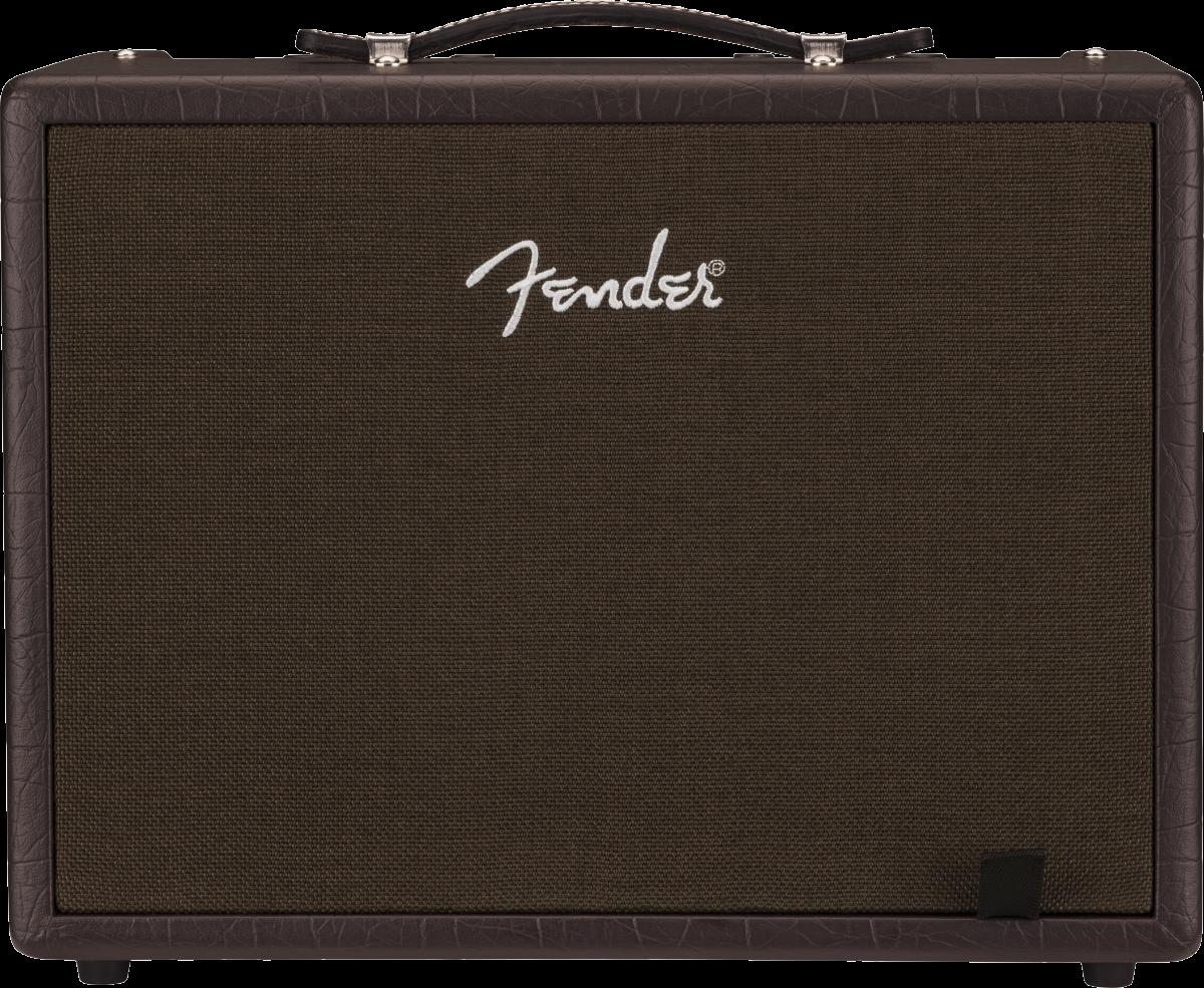 Fender Acoustic Junior Amplifier