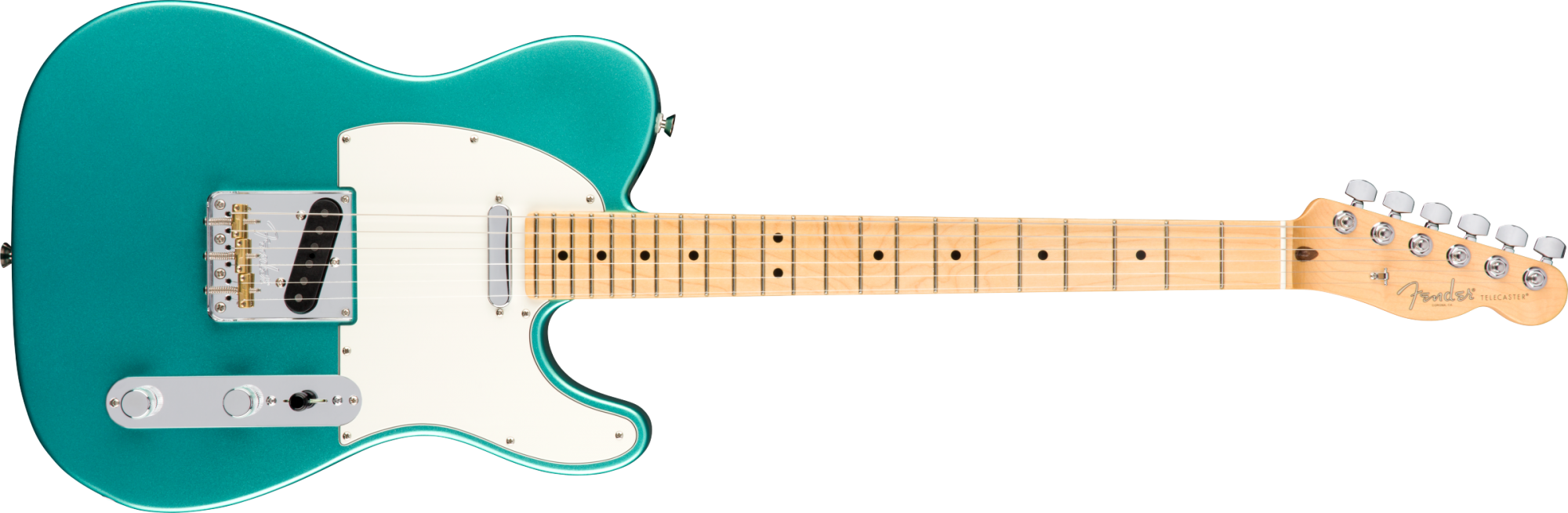 Fender American Professional Telecaster, maple neck