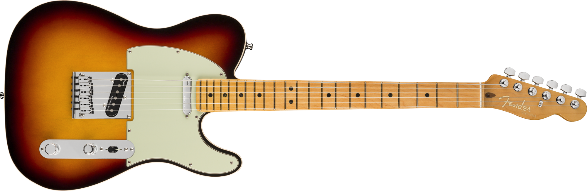 Fender American Ultra Telecaster, Maple Neck