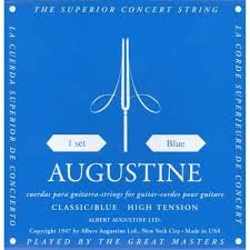 Augustine Classical Nylon Guitar Strings