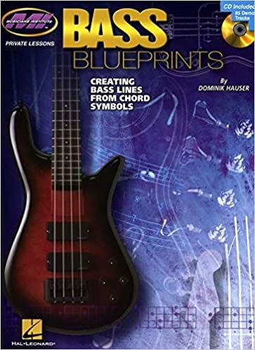Bass Blueprints - Private Lessons Series