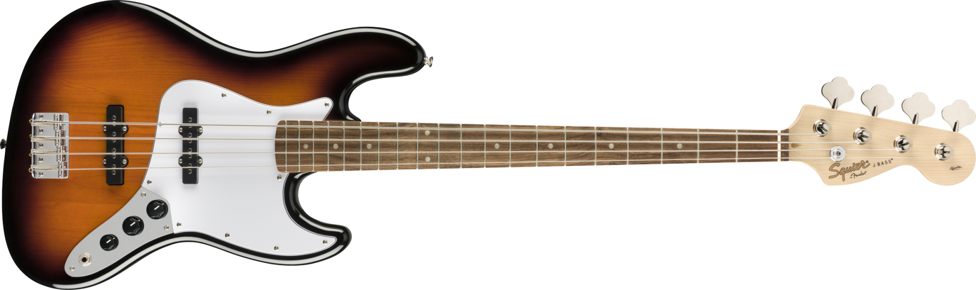 Affinity Jazz Bass Laurel fingerboard