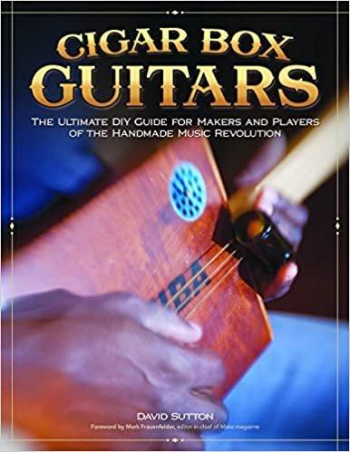 Cigar Box Guitars - The Ultimate DIY Guide