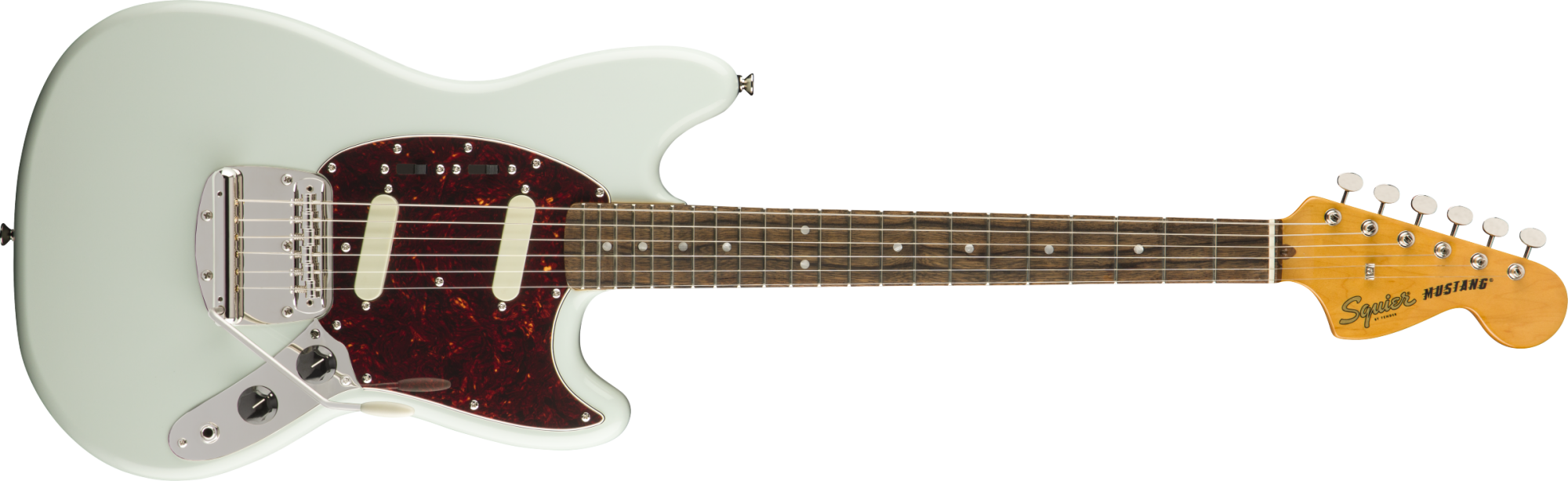 Squier Classic Vibe '60s Mustang