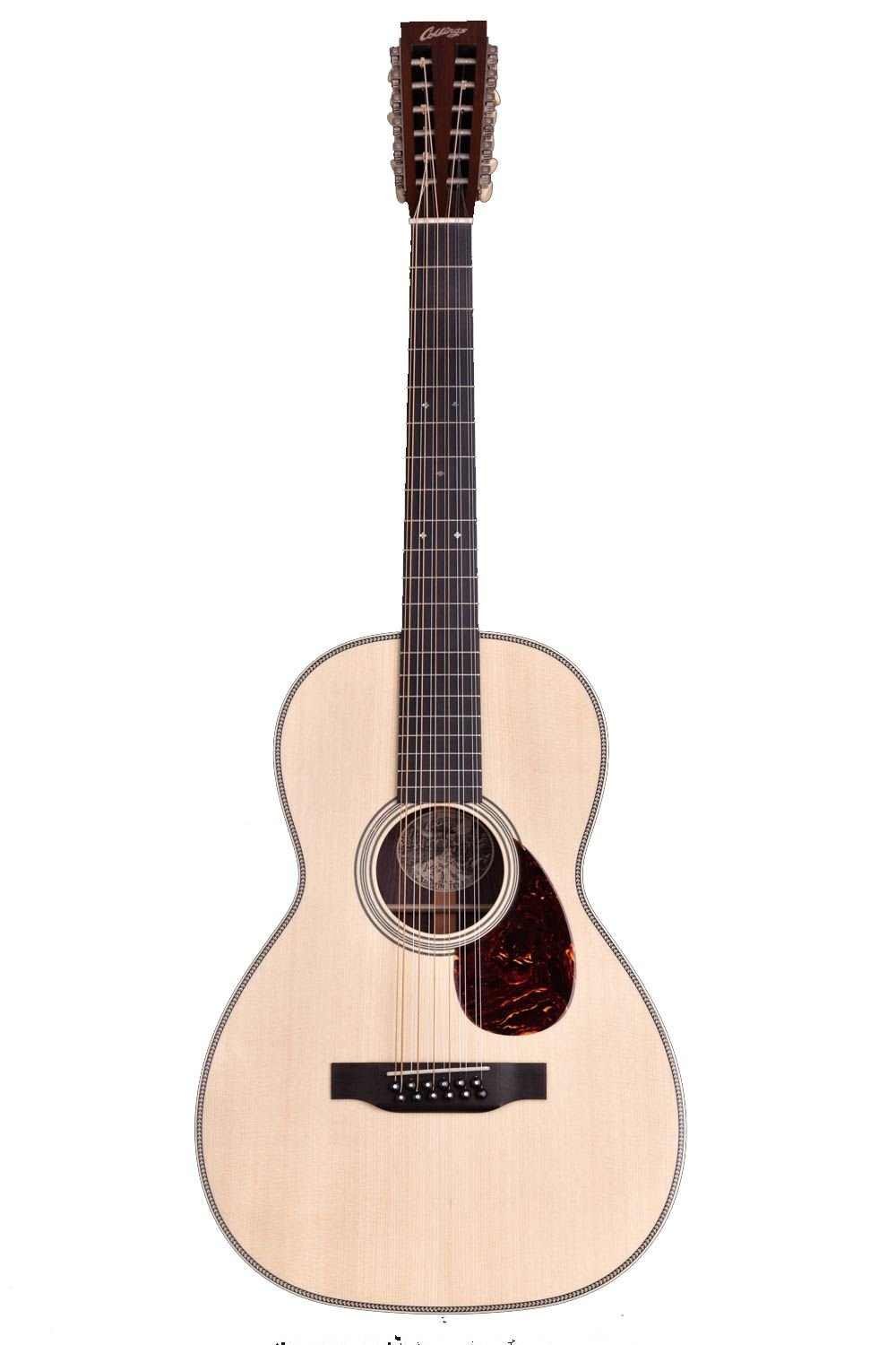 Collings 02H 12-String w/hsc