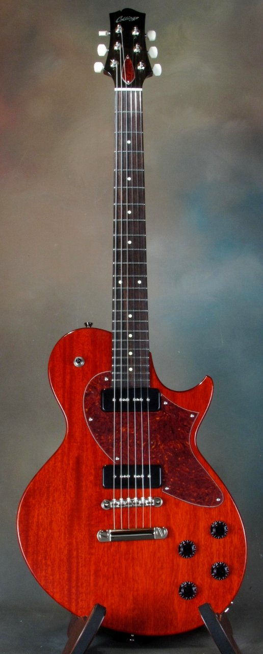 Collings 360 LT Custom