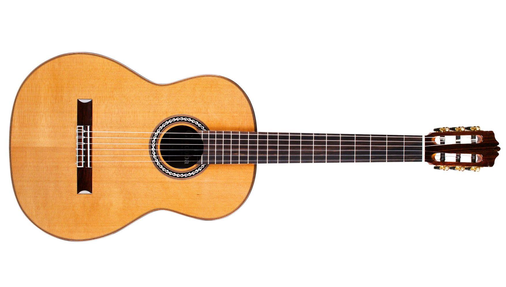Cordoba C10 Cedar Top Luthier Series