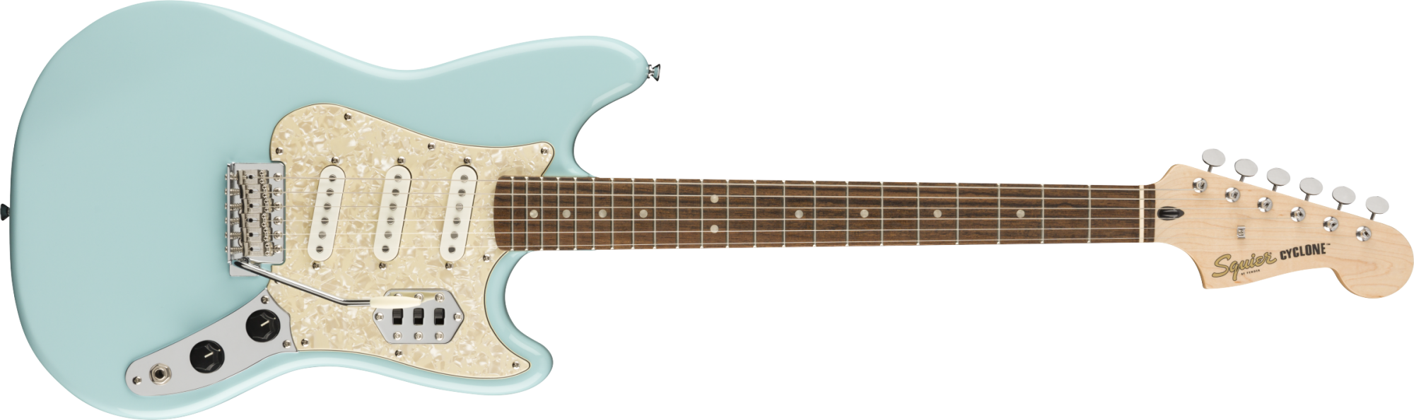 Squier Paranormal Series Cyclone