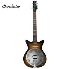 Danelectro 59 RESONATOR - sunburst