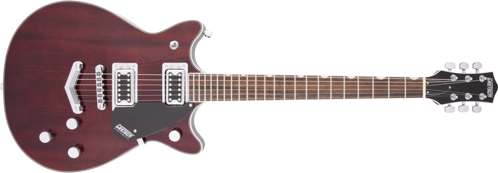 Gretsch G5222 Electromatic Double Jet BT w/V-Stoptail