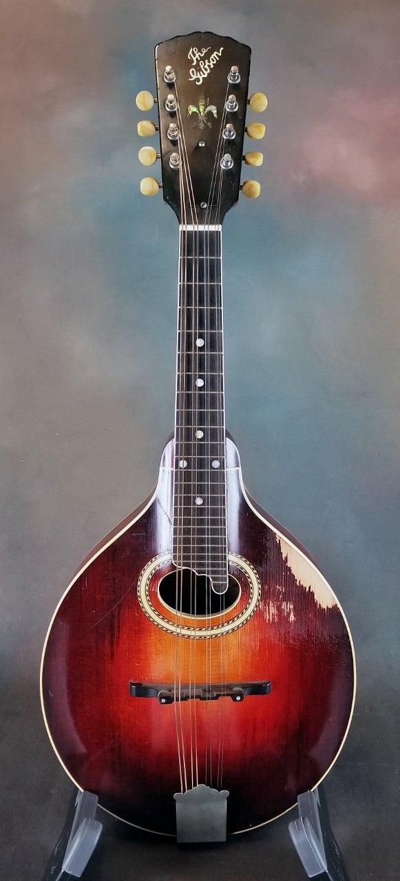 1922 Gibson A-4 Mandolin