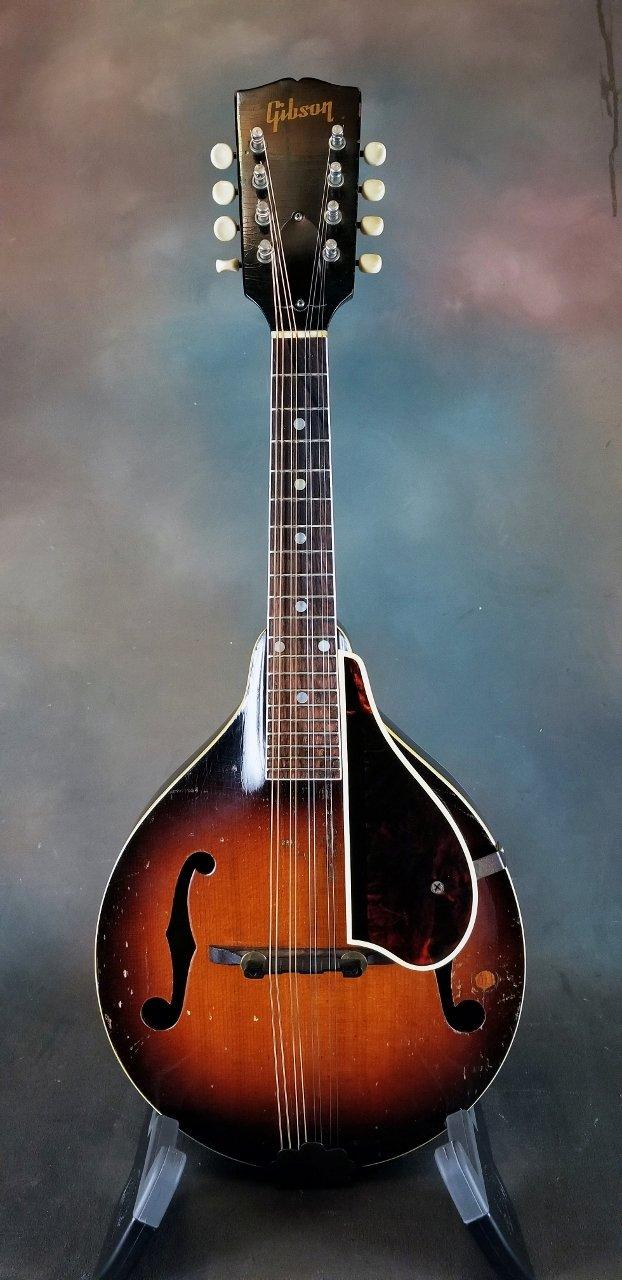 1950 Gibson A50 Mandolin