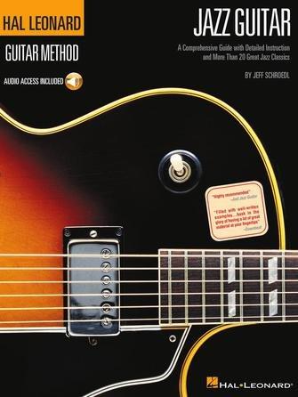Hal Leonard Guitar Method - Jazz Guitar