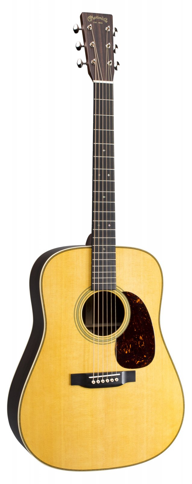 Martin HD28 Rosewood Dreadnought